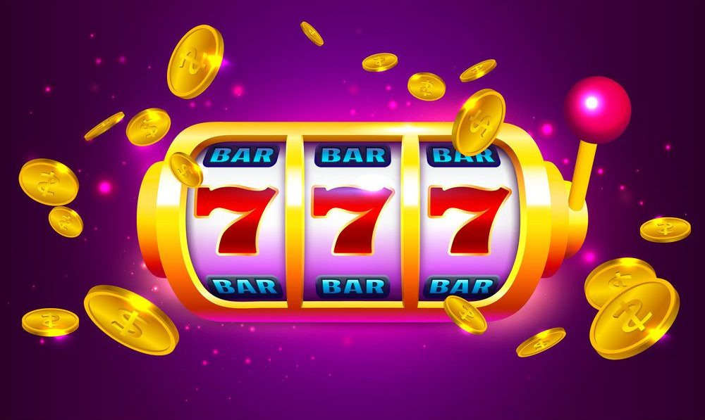 Spin and Win 777 Slots